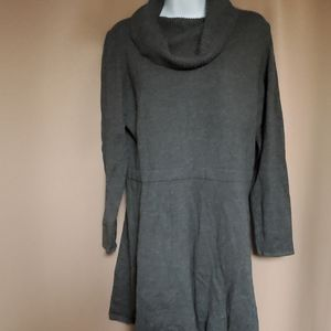 XL Chaps Dress or sweater for leggings